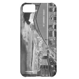 St.ローレンスの市場、トロント iPhone5Cケース