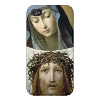 St.ヴェロニカ iPhone 4/4Sケース