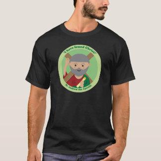 St Andrew使徒 Tシャツ