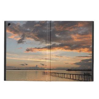 St Andrew湾のIpadの場合 iPad Airケース