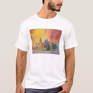 St AnnのTシャツ Tシャツ