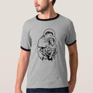 St AnthonyのTシャツ Tシャツ