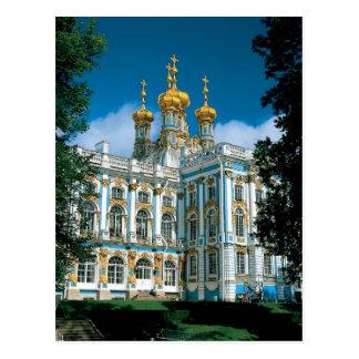 St Catherines宮殿 ポストカード