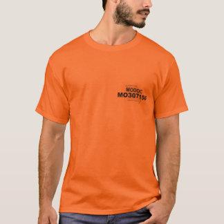 St Charles郡DOC Tシャツ