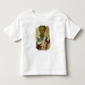 St Clement、第14第15世紀 トドラーTシャツ