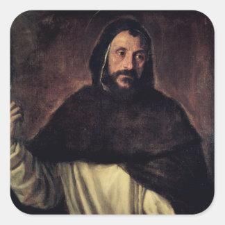 St Dominic スクエアシール