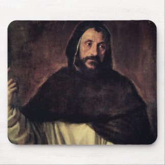 St Dominic マウスパッド