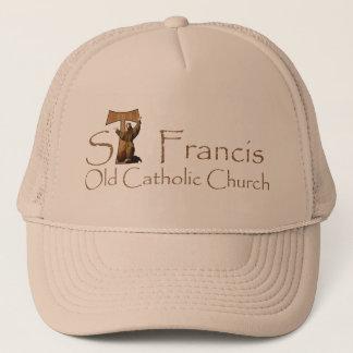 St. Francisの帽子 キャップ
