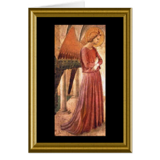 St Francisの祈りの言葉-クリスマス カード