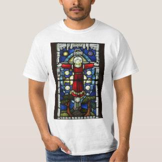 St Giles教会、ダラム Tシャツ
