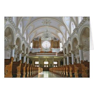 St Hyacinthe、ケベック カード