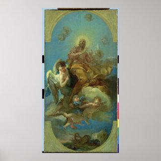 St. Isidorの宣言 ポスター