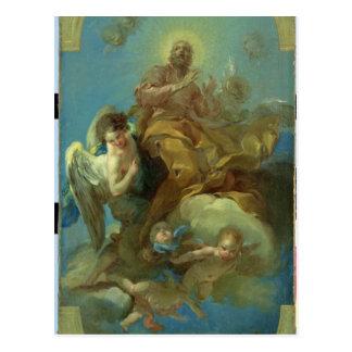 St. Isidorの宣言 ポストカード