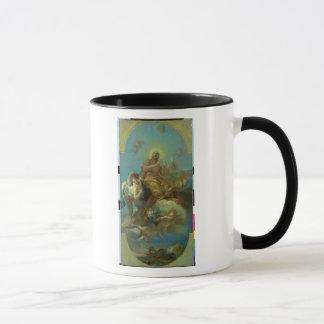 St. Isidorの宣言 マグカップ