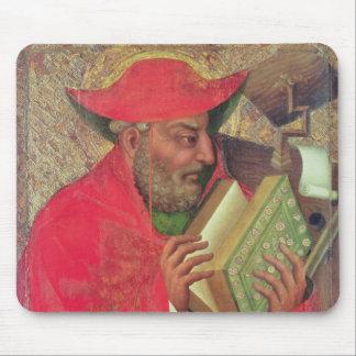 St Jerome 2 マウスパッド