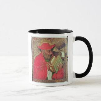 St Jerome 2 マグカップ