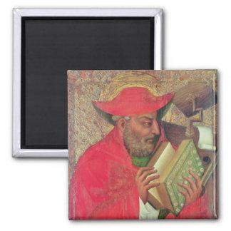St Jerome 2 マグネット