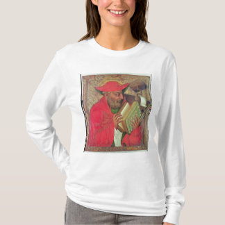 St Jerome 2 Tシャツ
