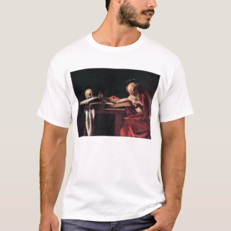 St Jerome Tシャツ