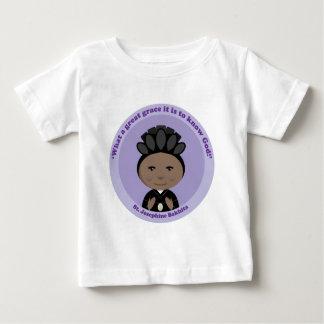 St. Josephine Bakhita ベビーTシャツ