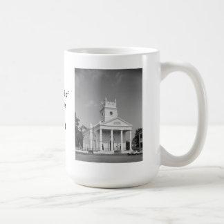 St Lukeおよびセントポール コーヒーマグカップ