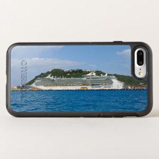 St. Maartenの自由 オッターボックスシンメトリーiPhone 8 Plus/7 Plusケース