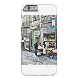 St Malo Stret Barely There iPhone 6 ケース