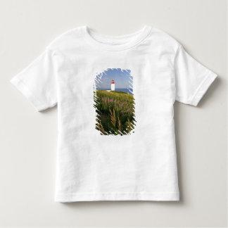 St Martins、ニューブランズウィック、2の灯台 トドラーTシャツ