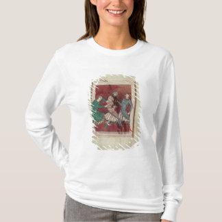 St Omerの奇跡 Tシャツ