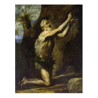 St. Onuphrius ポストカード