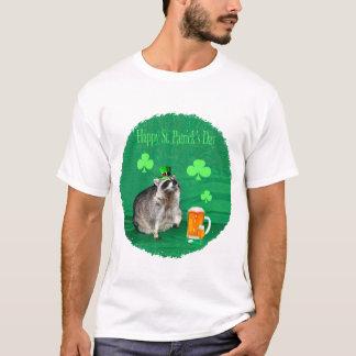 st patricksのワイシャツ tシャツ