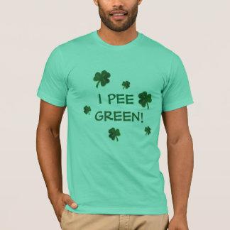 St. Patricks日のTシャツ Tシャツ