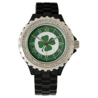 St. Patricks日 腕時計