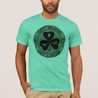 St. Patricks日MMX Tシャツ