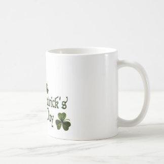 St patricks コーヒーマグカップ