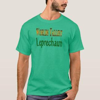 St patricks dayのおもしろいなTシャツを買って下さい Tシャツ