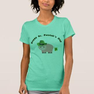 St patricks dayのかわいいTシャツ Tシャツ