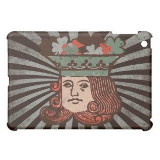 St patricks dayの幸運なチャーム iPad mini case
