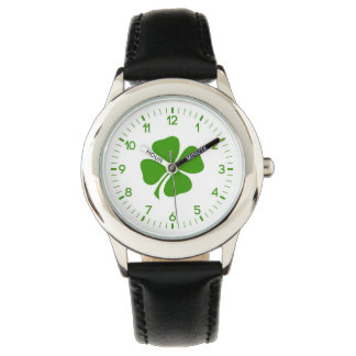 St patricks day 腕時計