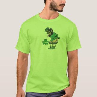 St patricks tシャツ