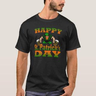 St. Pattys日のTシャツ Tシャツ