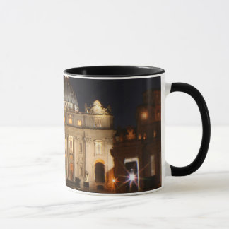 St Peters Basillica、ローマ マグカップ