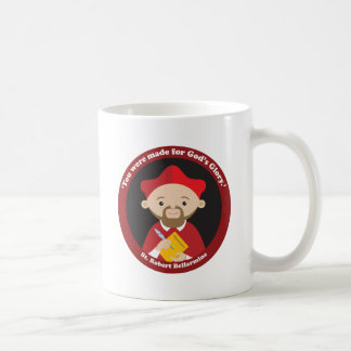St RobertのBellarmine コーヒーマグカップ