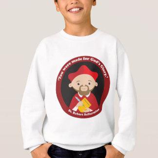 St RobertのBellarmine スウェットシャツ