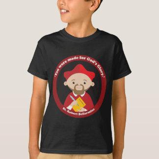 St RobertのBellarmine Tシャツ