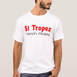 St TropezのTシャツ Tシャツ