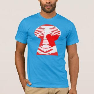 St-valentin Tシャツ