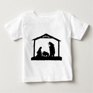 Stable.png ベビーTシャツ