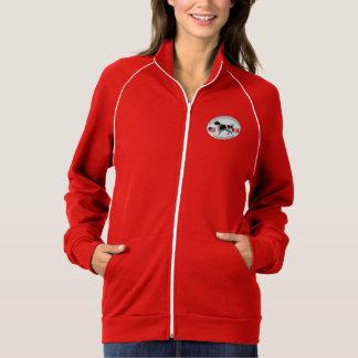 Stabyhounのエクササイズのジャケット ジャケット