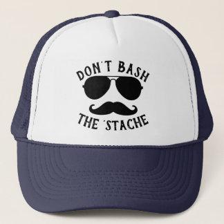 Stacheを強くぶつけないで下さい キャップ
